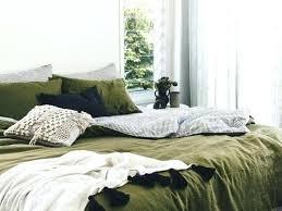 olive green duvet cover olive green duvet cover bedding sets comforter bedroom wonderful modern home linen