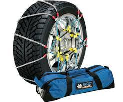 Super Z Tire Chain Size Chart