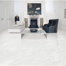 white porcelain tile floor. Cyrus White Polished Porcelain Tile White Porcelain Tile Floor S
