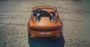 bmw bakkie 2018. modren bakkie here it is then folks minus a bit of carbonfibre here and twotone  interior there this the new bmw z4 you like revealed at worldu0027s poshest  throughout bmw bakkie 2018
