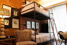 Amazing Bunk Bed Ideas For Adults Photo Decoration Ideas ...