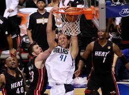 MVP Dirk Nowitzki the Anti-LeBron James ...