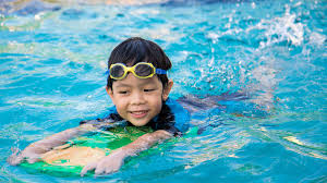 Three Stats to Help Keep Your Kids Safe When Theyre Swimming