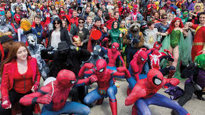 Post-'<b>Avengers</b>' <b>Marvel</b> to Bring <b>New Superhero</b> Slate to Comic-Con ...