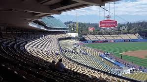 Dodger Stadium Concert Seating Chart 32 Memorable What Is Loge Level