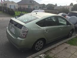 2007 toyota prius Oakland - Auto by Owners