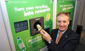 Vending Machines Edinburgh Delectable Cabinet Secretary For Rural Affairs And Environment Richard Lochhead