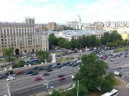 Ленинградский <b>проспект</b> — Википедия