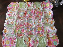 1006 best cathedrale window pattern images on Pinterest ... & Cathedral Window Rag Baby Quilt that I made for a friend. Adamdwight.com