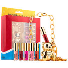 moschino sephora limited edition collection only sephora collection sephora sephora collection iconic looks makeup palette
