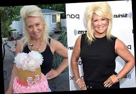 Victoria caputo is an american television star who has grown in front of the cameras all her life. How Much Does A Reading With Long Island Medium S Theresa Caputo Cost The Sun Showcelnews Com