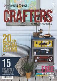 Creative Talents Digital Magazine 01 Pages 1 40 Text