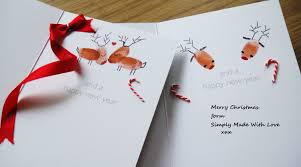 Diy Christmas Cards Diy How To Decorate Your Christmas Cards Youtube