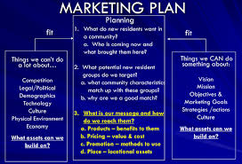Marketing Plan Powerpoints Marketing Plan Example Agricultural Economics