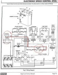 Ezgo Battery Installation Diagram TXT Battery Wiring