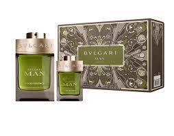<b>BVLGARI MAN WOOD ESSENCE</b> Gift Set 41190 | Bvlgari