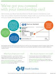 Bluecross Your Card Blueshield Your Bluecross Blueshield Card