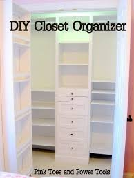 106 best DIY Closet Organization images on Pinterest Bedrooms
