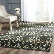 gold area rugs bohemian hand knotted black and gold area rug gold area rugs 9x12