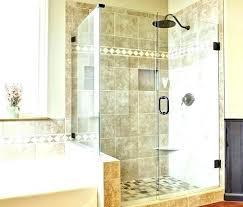 shower door sweep with drip rail shower door drip rail shower door drip rail adhesive chrome
