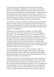 intro definition essay an essay of the themes and issues     personal statement  Writing your personal statement