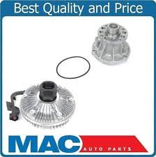 ford f 250 water pumps in water pumps engine water pump fan clutch fits ford f250 f350 f450 f550 super duty 6 0l fits ford f 250 super duty