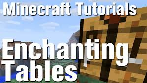 How to make a table in minecraft Coffee Table Minecraft Tutorial How To Make An Enchantment Table Howcast The Best Howto Videos Howcast Minecraft Tutorial How To Make An Enchantment Table Howcast The