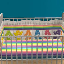 care bear baby bedding prophecyplat