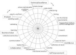 Skill Chart Self And Peer Assessments Agile Skills Project Wiki