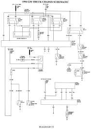 where can i 1994 chevrolet factory electrical wiring diagrams image