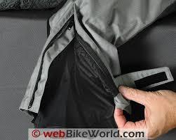 Bmw Rallye 3 Suit Pants Webbikeworld