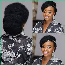 Coiffure Mariage Pour Cheveux Crepu 185703 Afrodelicious