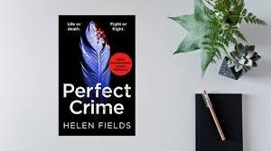 Perfect Crime by Helen Fields @Helen_Fields @AvonBooksUK #review – Jen  Med's Book Reviews