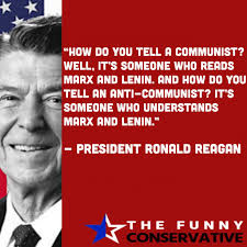 President Ronald Reagan Quotes Thefunnyconservative