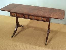 Image Gilt Antique Tables Pembroke Table Sofa Table Thakeham Furniture Antique Mahogany Sofa Table Regency Mahogany Sofa Table Regency