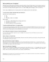 Create Cover Letter Template Inspirational Free Resume
