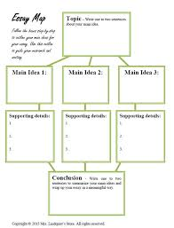 best writing graphic organizers ideas personal  using graphic organizers and rubrics to aid students expository persuasive writing casa de lindquist teaching