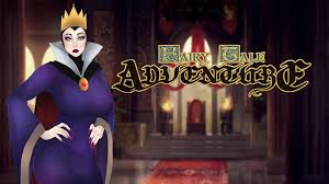 Fairy Tale Adventure Version 2.0 Update AdultCGV