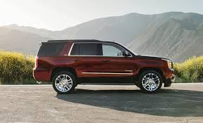 2018 gmc yukon xl. Perfect Yukon In 2018 Gmc Yukon Xl