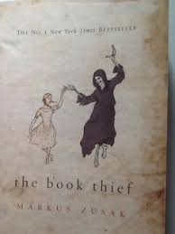 the power of words in the book thief indebooks