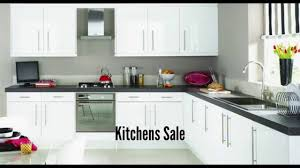 Small Picture Kitchens Sale Kitchen Wall Units YouTube