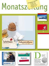 Landsberger Monatszeitung