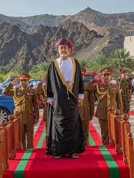 """وكالة الأنباء العمانية on Twitter: """"ويُعدّ هذا اللقاء الثاني بين القائدين  بعد لقائهما الأول في يناير 2020 م بمسقط عندما قام خادم الحرمين الشريفين  الملك سلمان بن عبدالعزيز آل سعود ملك المملكة"""