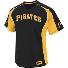 Resultado de imagen para uniforme de piratas de pittsburgh