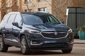 2019 Buick Enclave A Trim Comparison Auto Review Hub