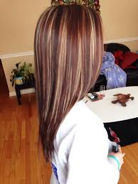 Highlights Lowlights Red I Think I