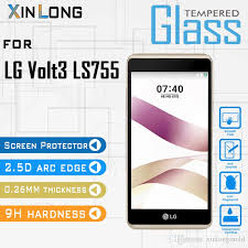 tempered glass screen protector for lg volt 3 ls775 tribute hd google pixel xl zte tempo n9131 mobile phone accessories with ng screen protector glass