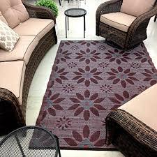 reversible indoor rugs rv camping