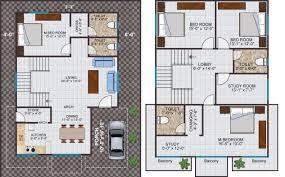 free duplex floor plans india