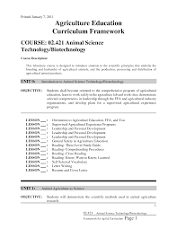 Resume Objective Examples For Students 15 An Example Of A Good Resume  Resumes